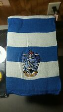 Harry Potter School of Hogwarts Ravenclaw scarf cosplay costume