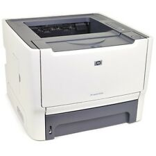 Imprimante HP laserjet P2015 D
