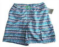 ZARA Boys Swim Shorts Boxers Swimming Boy Beach Summer Surf Red 5-6 13-14 y