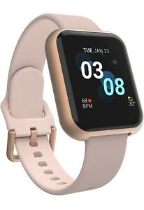 itouch air 3 special edition smart watch rose gold