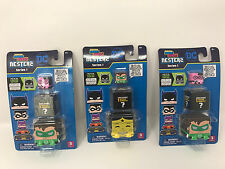 New, Nip, Sealed Kawaii Cubes Nesters Series 1, Dc, Green Lantern, Lot of 3