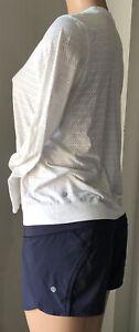 Lululemon.  Unisex Long Sleeve Shirt Size M