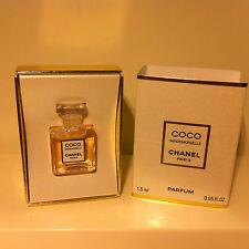 COCO MADEMOISELLE - CHANEL - MINIATUR 1,5 ML PARFUM
