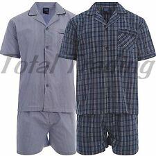 Unbranded Pyjama Sets Men's Button Front