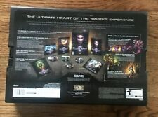 Blizzard Ent. - Starcraft II Heart of the Swarm Collectors Edition