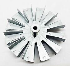 Heatilator Fan Blade Impeller Furnace & Boiler, BH105 + 3-20-502221 | AMP-50221