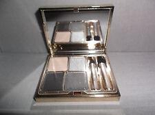 Clarins Paris #06 Ombre Minerale 4 Couleurs Wet&Dry Eye Quarter Mineral Palette