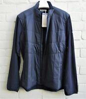 Icebreaker Merino Loft Hybrid jacket Descender size XL Mens