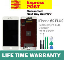 "for iPhone 6S PLUS 5.5"" White LCD Touch Screen Replacement Digitizer NEW"