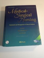 Medical Surgical Nursing Assessment and Management of Clinical Problems
