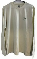 Billabong Eighty Six Rock LS Long Sleeved Surf T-Shirt, Size L. NWT, RRP $59.99