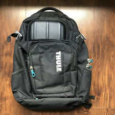 Thule Crossover 32L Black Backpack Laptop Travel School