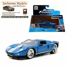 Jada Toys Ford Contemporary Diecast Cars, Trucks & Vans