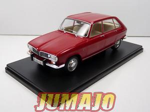 VQ57 Voiture 1/24 SALVAT Models : Renault 16 1965