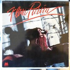 FLORA PURIM LP EVERYDAY EVERYNIGHT 1978 GERMANY VG++/VG++