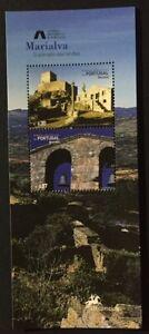 Portugal 2005 - Marialva S/S MNH