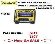HONDA CBR 1000 RR 06 2006 07 2007  POWER COMMANDER ARROW PROGRAMABLE