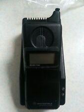 Vintage Motorola Micro-Tac 5200 Phone - GSM Digital - Boxed