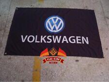 VOLKSWAGEN FLAG 3x5FT 90x150CM