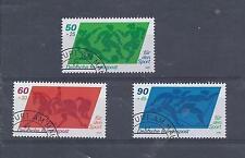 Sellos de Alemania. 1980 Deportes Fondo de Promoción Usada. (CTO) (A118)