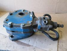Ford 6000 Tractor Front Pedestal Power Steering Gear & Motor