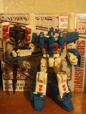 transformers combiner wars ultra magnus