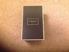 JO MALONE EMPTY DIFFUSER BOX, TISSUE AND RIBBON