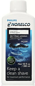 Philips Norelco Jet Clean Solution HQ200 - 10 oz Keep A Clean Shave 06/2026
