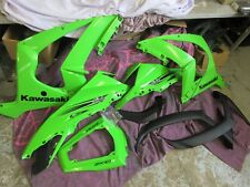 kawasaki ZX10R ZX-10R zx10 original fairing bodykit body-kit