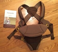 Petunia Pickle Bottom Escape to the Sahara Tour Guide Baby Carrier, 8-22 lbs NEW