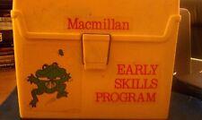 Macmillan Early Skills Program Kit Activities for Kids
