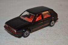 Schabak 1008 VW Golf GTI von Schabak in 1:43 Black very near mint