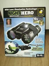 Atomic Beam Night Hero Night Laser Illumination Night Vision Binoculars