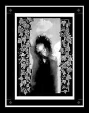 Dave McKean Sandman #8 Rare Production Art Cover Monotone