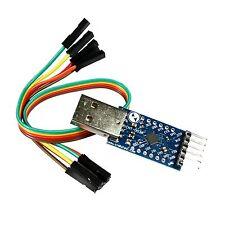 uart-wandler-adapter, 2mbit baudrate, Serial Interfaz, 3.3v/5v, CP2104
