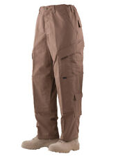 TRU-SPEC Tactical Response Pants Polyco Rip Coyote 2xl Regular 1271007