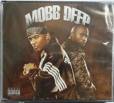 COFFRET 3 CD + DVD MOBB DEEP neuf sous blister
