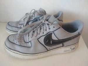 Nike Air Force 1 gebraucht Gr. 42,5 Fertig