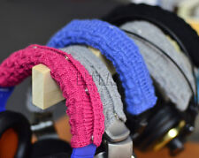 Headband Cushion Band For Pioneer HDJ1000 HDJ2000 HDJ1500 500 DJ Headphones