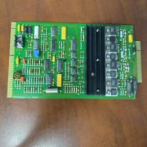 Universal Instruments 25343000 Servo Amp 2 Assembly