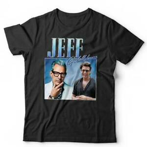 Jeff Goldblum Appreciation Tshirt Unisex & Kids