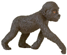 Lowland Gorilla Baby Replica  # 294829 ~ FREE SHIP/USA w/ $25.+ SAFARI Products