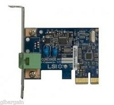 HP Pavilion Elite Low Profile 56K V.92 PCI-E x1 Data/Fax Modem Card (Concorde)