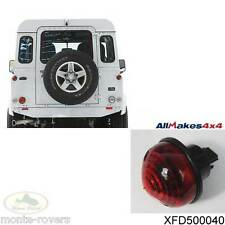 LAND ROVER REAR TAIL INDICATOR STOP LIGHT LAMP ASSY DEFENDER XFD500040 ALLM