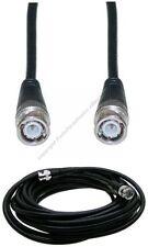 Lot70 25ft BNC RG59 Security/DSR/DVR Video Camera Coax/Coaxial 75ohm Cable/Cord