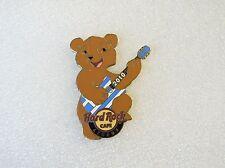 ATHENS,Hard Rock Cafe Pin,FLAG BEAR Series,LE