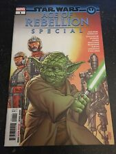 Star Wars:Age Of Republic Special#1 Incredible Condition 9.4(2016)