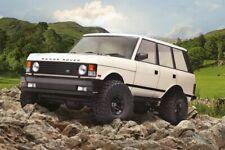 Carisma Adventure SCA-1E Range Rover RTR 1/10 Scale Crawler WB 280mm 78568