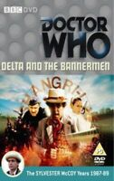 Nuovo Doctor Who - Delta And The Bannermen DVD