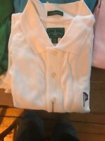 NEW Outer Banks Mens Golf Polo XXL Shirt LOT OF 5 Wianno club EMBROIDERED